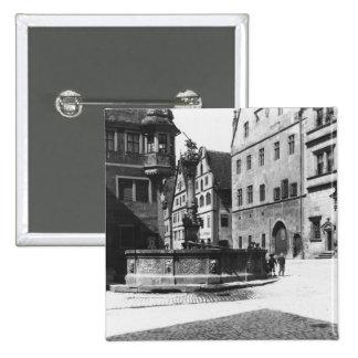 St Georgs- Brunnen Badge