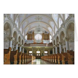 St Hyacinthe, Québec Cartes