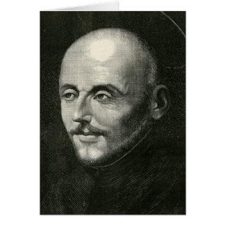 St Ignatius de Loyola Cartes