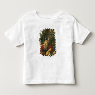 St Jerome dans son étude T-shirt Pour Les Tous Petits