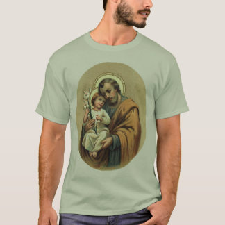 St Joseph T-shirt