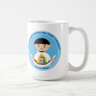 St Juan Diego Mug