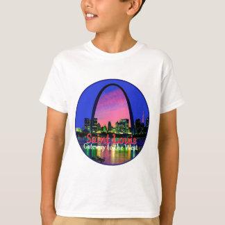 St Louis Missouri T-shirt