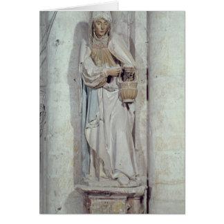 St Martha Carte De Vœux