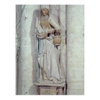 St Martha Carte Postale