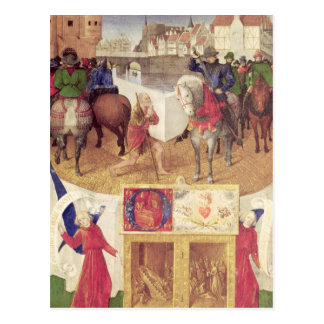 St Martin Carte Postale