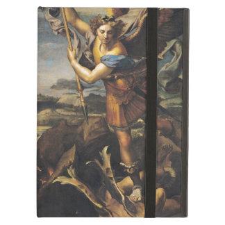 St Michael accablant le démon, 1518