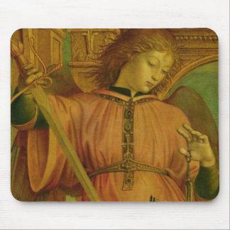 St Michael Tapis De Souris