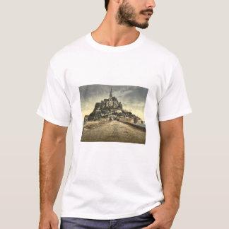 St Michel de Mont I, Normandie, France T-shirt