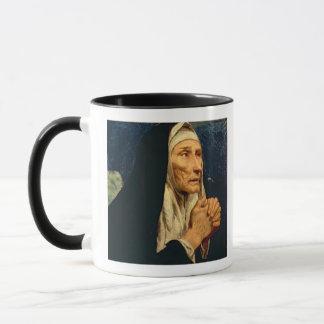 St Monica Mug