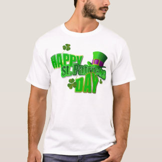 St Patrick T-shirt