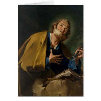 St Peter 2 Cartes