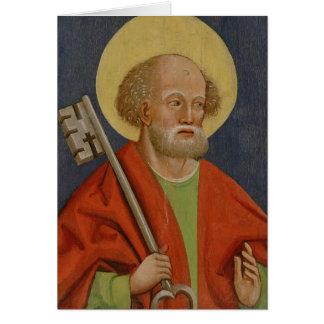 St Peter, Storno Carte De Vœux