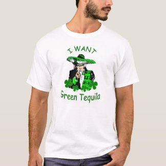 St T-shirt de Tio Sammy du paddy