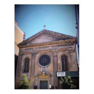 St Vincent De Paul - dans un état d'abandon Carte Postale