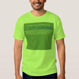 standard 1-877-SOBUSOB-Capitol gratuitement # T-shirts