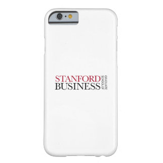 Stanford GSB - Marque primaire Coque Barely There iPhone 6