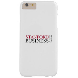 Stanford GSB - Marque primaire Coque iPhone 6 Plus Barely There