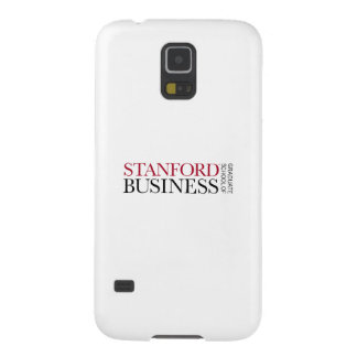 Stanford GSB - Marque primaire Coques Pour Galaxy S5