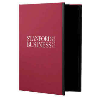 Stanford GSB - Marque Tout-Blanche