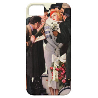 Starlette de Hollywood Coque iPhone 5