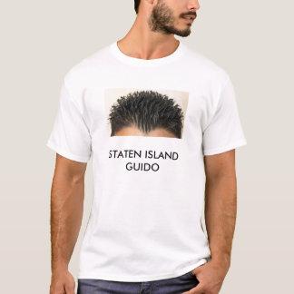 STATEN ISLAND GUIDO T-SHIRT