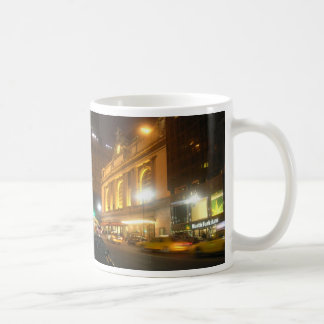 Station centrale grande, NYC Mug