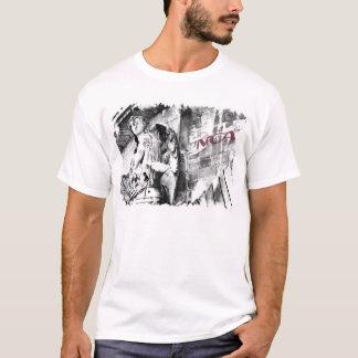 Statue d'ange t-shirt