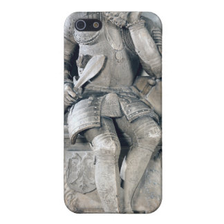 Statue de Charles de Maigny 1557 Étuis iPhone 5