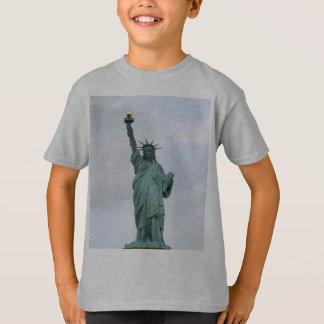 Statue de la liberté t-shirt