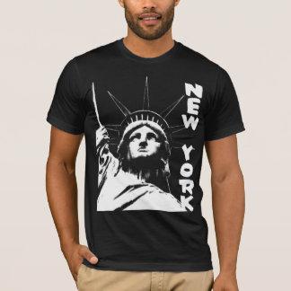 Statue de souvenir unisexe de chemise du T-shirt