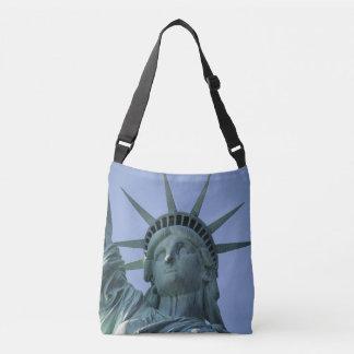 Statue des sacs de liberté