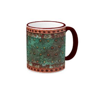 Steampunk 1 mugs à café