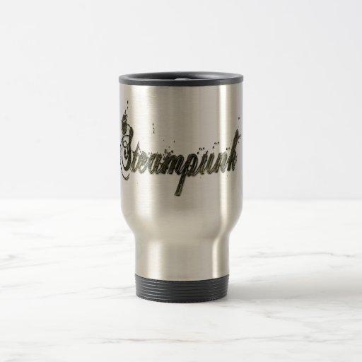 Steampunk Tasse