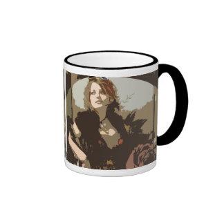Steampunk Mug À Café