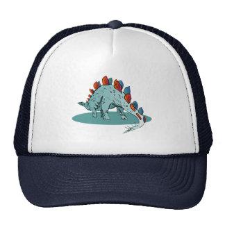 Stegosaurus (3) casquette
