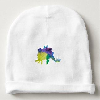 stegosaurus bonnet de bébé