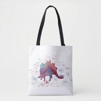 Stegosaurus Sac