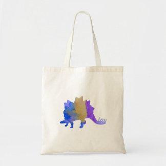 Stegosaurus Sacs