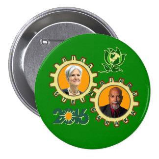 Stein et Baraka Badge