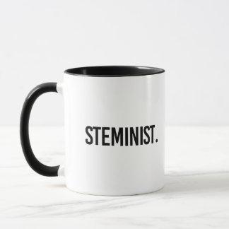 Steminist - - la Pro-Science - Mug