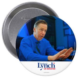 Stephen Lynch pour le sénat Badges