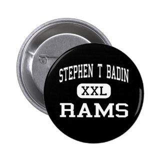 Stephen T Badin - RAM - haut - Hamilton Ohio Badge Avec Épingle