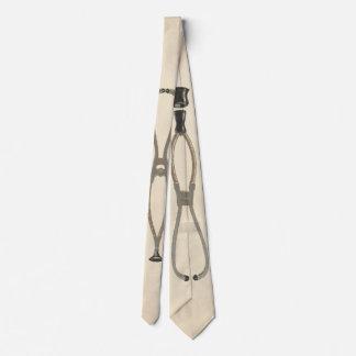 Stéthoscope Cravates