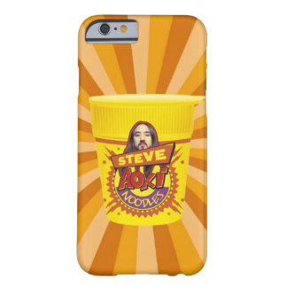 Steve Aiki Coque Barely There iPhone 6