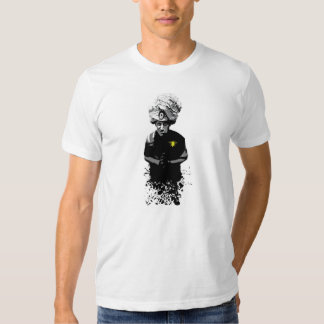 Steve magnétique t-shirt