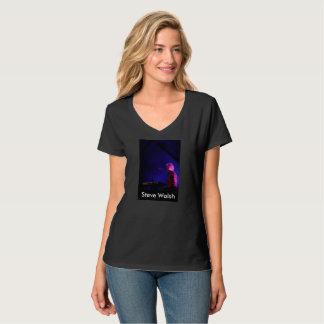 Steve Walsh de concert T-shirt