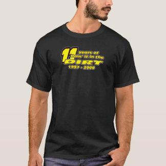 Steven Pfeifer 08 de emballage - obscurité T-shirt