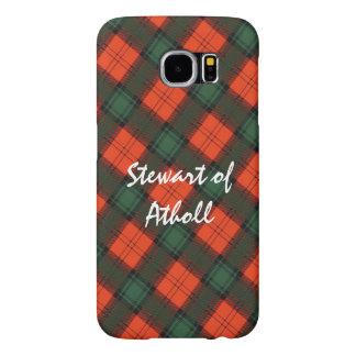"""""""Stewart tartan écossais de kilt d'Atholl"""""""