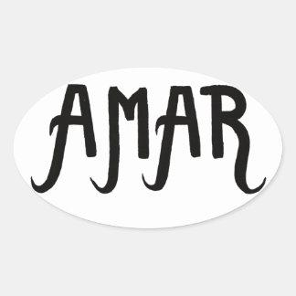 Sticker Amour #13